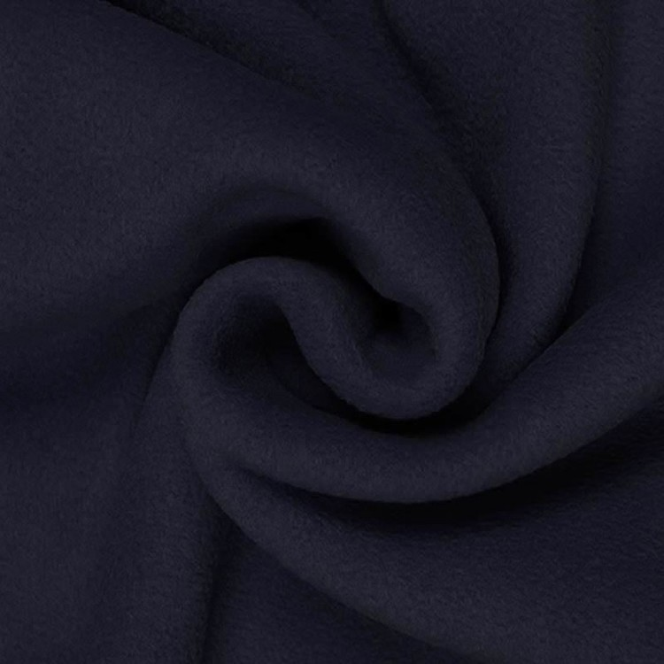 Fleece Polyester Marin