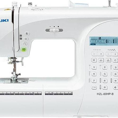 JUKI HZL-80HP SYMASKIN