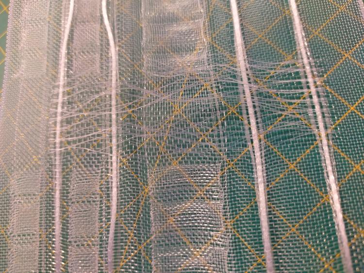 Multiband för gardin Gardinband