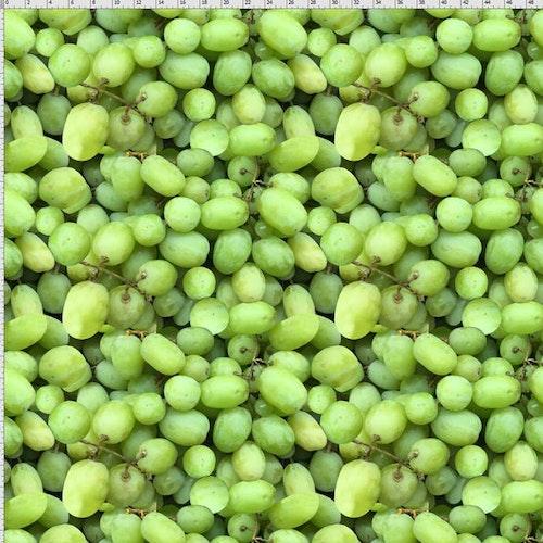 Bomullstrikå - Vindruvor