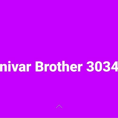 Knivset till overlock Brother 3034D Overlocksknivar