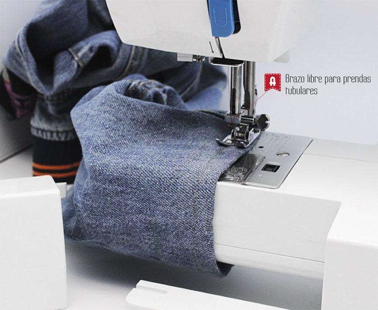 Alfa Hogar Heavy Duty 474 symaskin, beräknad leverans i november