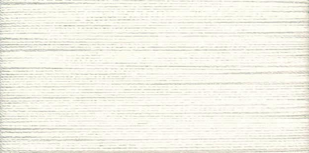Madeira Aeroflock - Natural White
