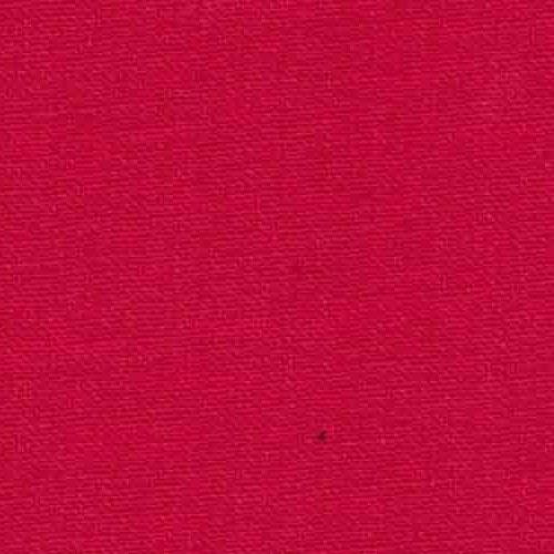 Allväv, tuskaft - Röd 36