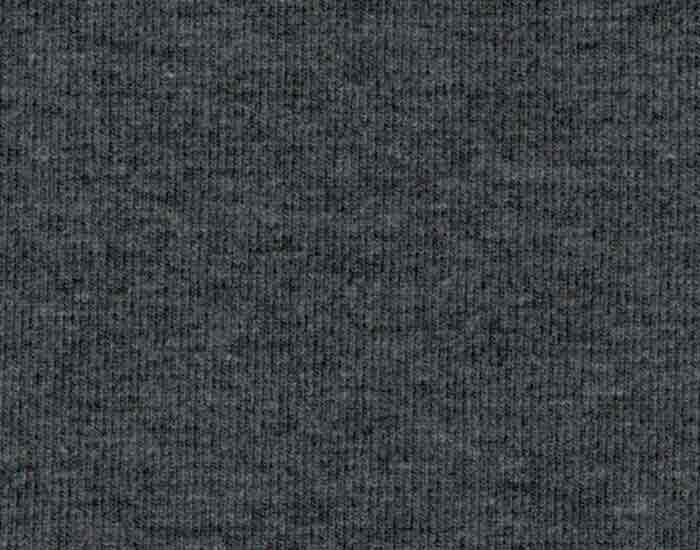 SVANTE Muddväv - Ljus Antracitgrå melerad