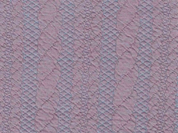 Jaquard - Kabelstickad färg: 208-27
