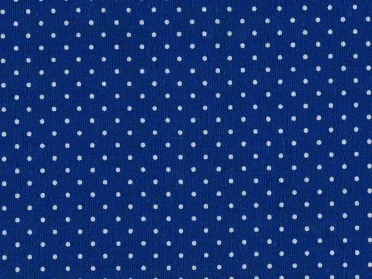Små prickar blå nr 19
