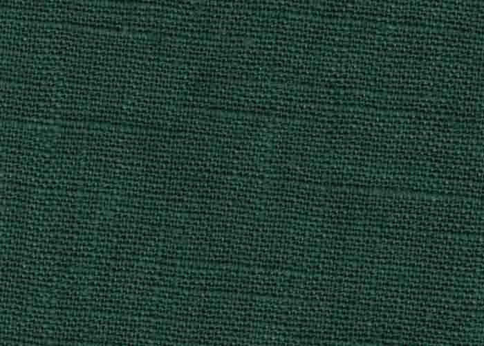 LINNE Mjukt, tvättat mörkgrön 36