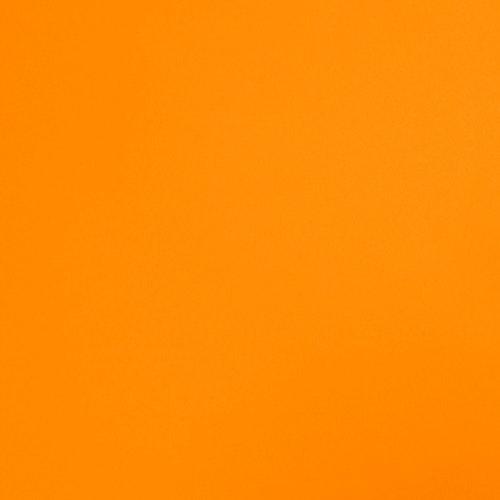 Enfärgad trikå GOTS mandarin 11