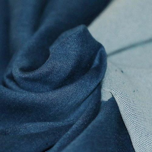 Jeans jogging - blå