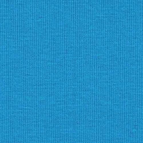 FILIPPA Bomullstrikå - Sky blue