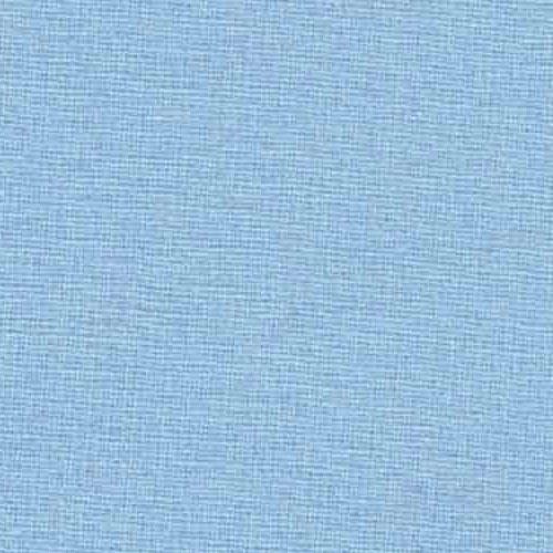 Allväv, tuskaft - Mild blå 57