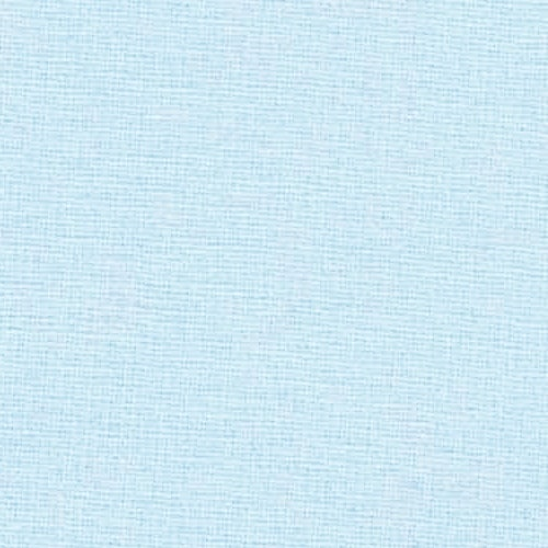 Allväv, tuskaft - Mycket ljust blå 44