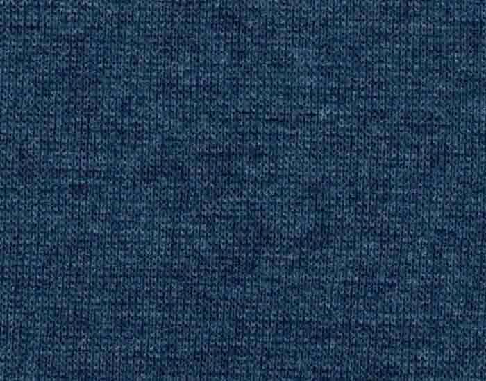 SVANTE Muddväv - Svante jeans blå Melerad