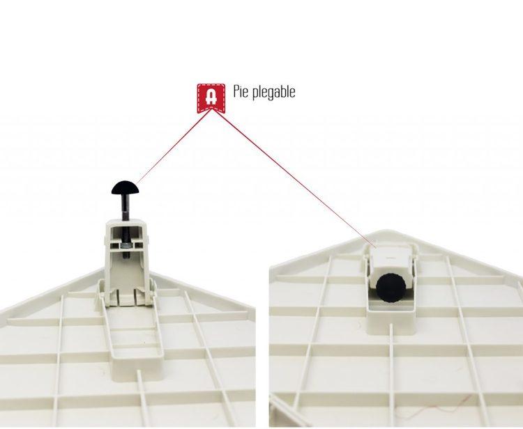 ALFA HOGAR bort till STYLE och PRACTIK - Sybord
