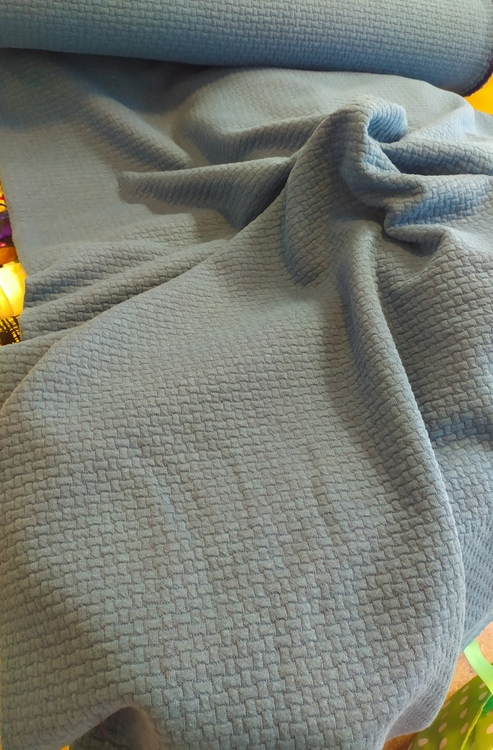 Jaquard - Bricks Ljus Bensin
