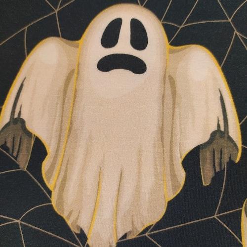 Bomullstrikå - Spöken