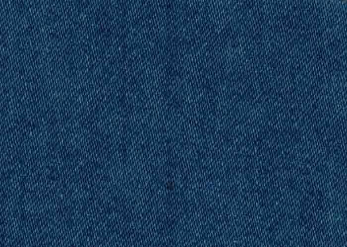 SUPER stretchjeans - mellanblå