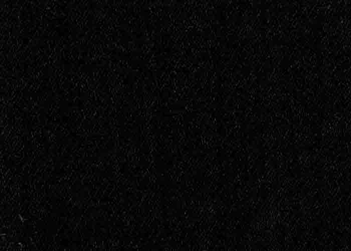 SUPER stretchjeans - svart