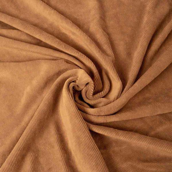 Smalspårig manchestervelour - Kamel