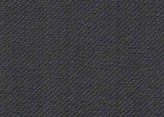 Jeanstrikå - Mörk Grå