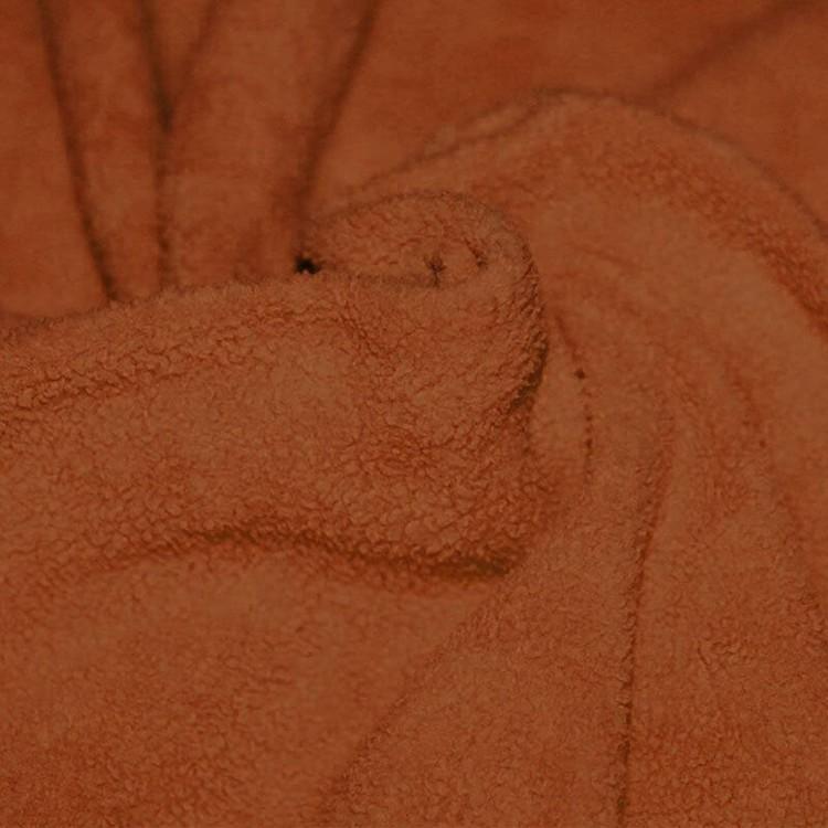 Fleece BOMULL SHERPA Konjak