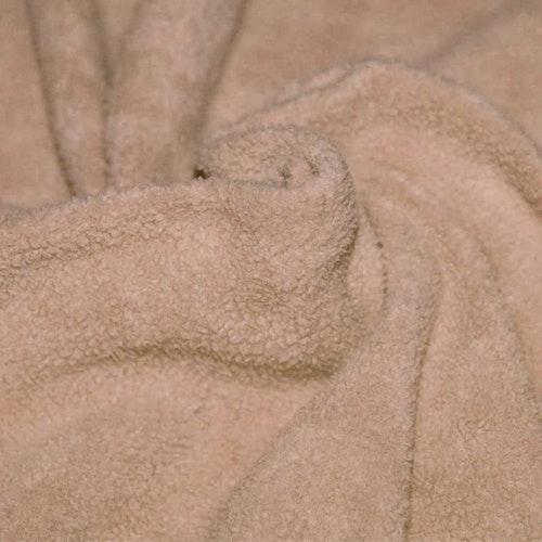 Fleece BOMULL SHERPA Beige