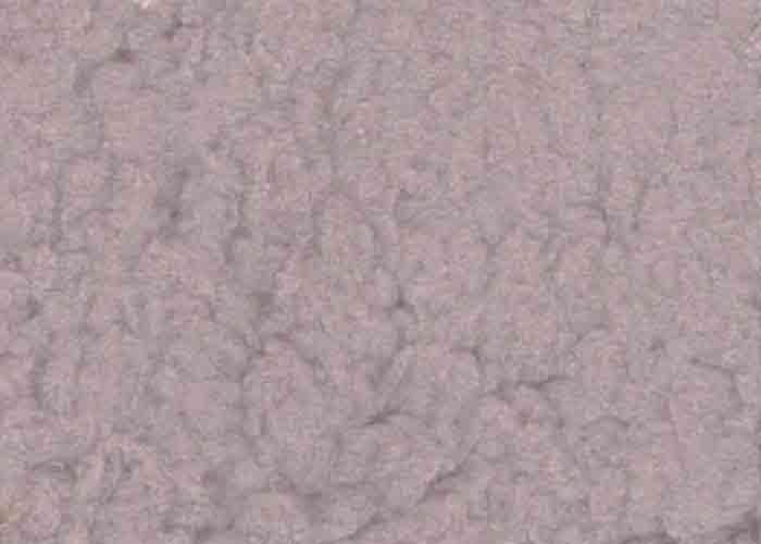 Teddy Puder långhårig rosa