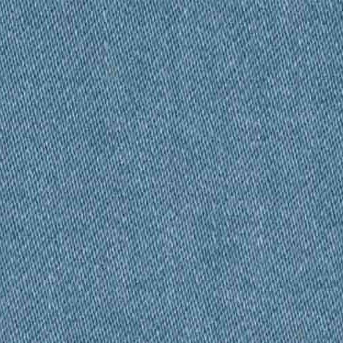 SUPER stretchjeans - Tvättad Jeansblå