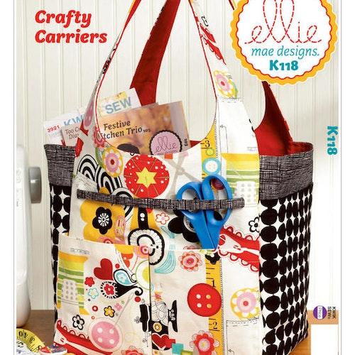 Kwik Sew k118 Accessoarer Väska