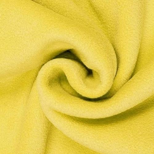 Fleece Polyester Gul