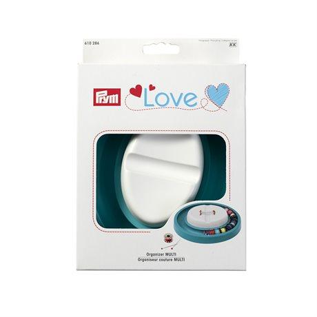 Prym Love - Spolring med magnetkopp
