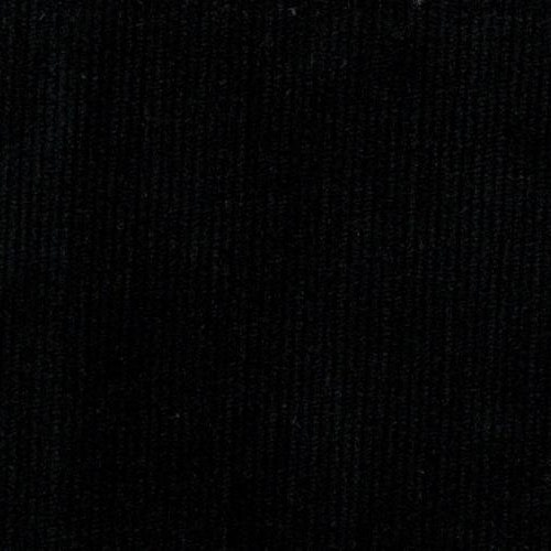 Manchester Babycord svart