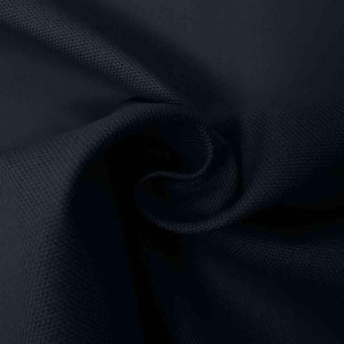 Canvas svart