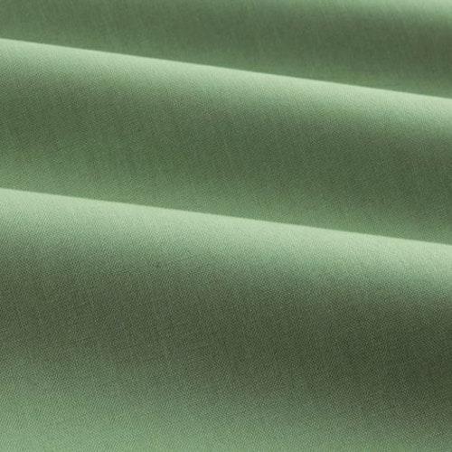 Extra tunn bomull - Antik grön