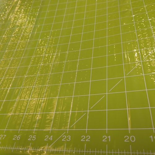Prym Skärmatta 60x90 cm - Lime