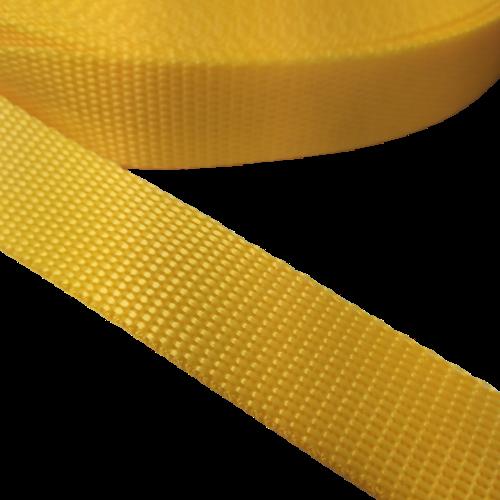 Flytvästband - Gul