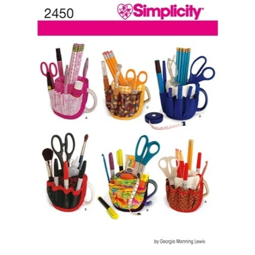 Simplicity 2450 Pennfack