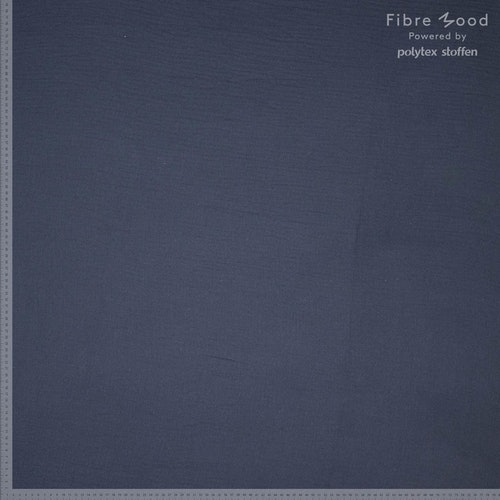 Fibre Mood 15 Muslin - Cory Dark Sapphire
