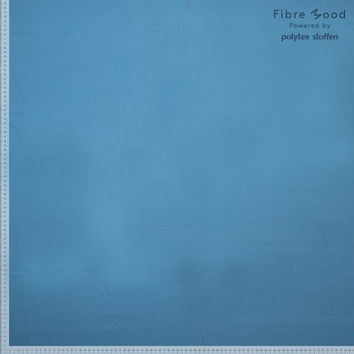 Fibre Mood 15 Poplin - Onah Adriatic blue