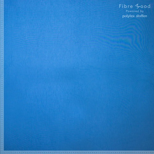 Fibre Mood 15 french terry - Alena Parisian Blue