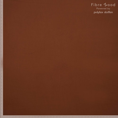 Fibre Mood 15 vävd crepe - Vikki Gingerbread