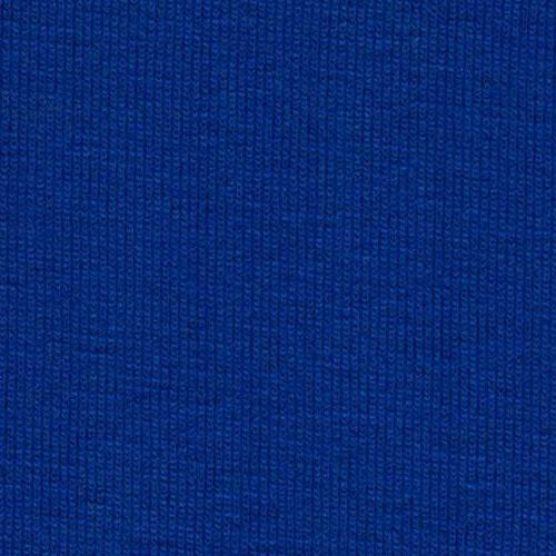 Viskosjersey Kornblå
