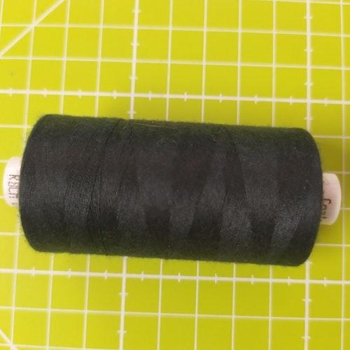Coats tråd Mörkgrå