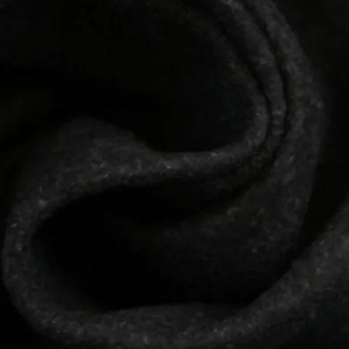 Blended Wool - MÖRK ANTRACIT