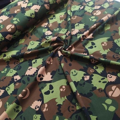 Camouflage TRIKÅ SPÖKEN