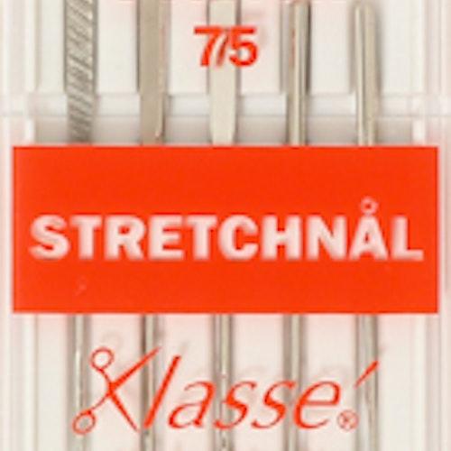 Nål - KLASSÉ Stretchnål 75