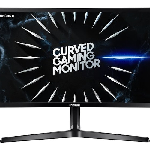 "SAMSUNG 24"" 1920X1080 144Hz CURVED"