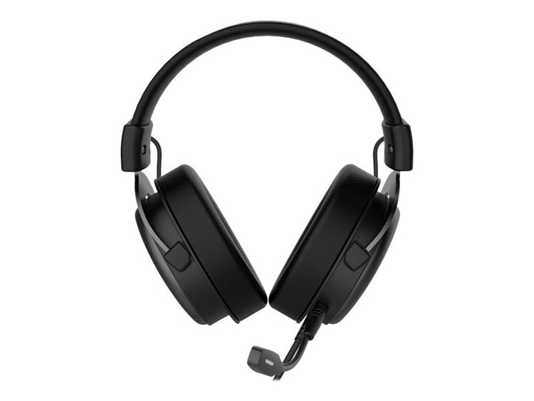 Havit Gaming Headset 3.5mm Stereo Black PC/PS4/XBOX