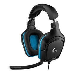 Logitech Gaming Headset G432